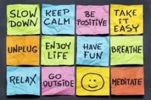 10 trang web giúp loại bỏ căng thẳng